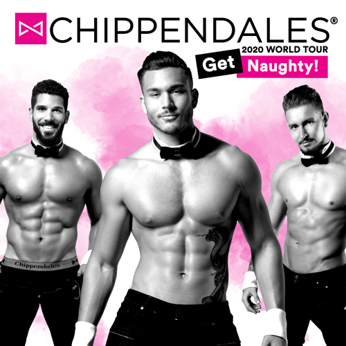 Chippendales 2021